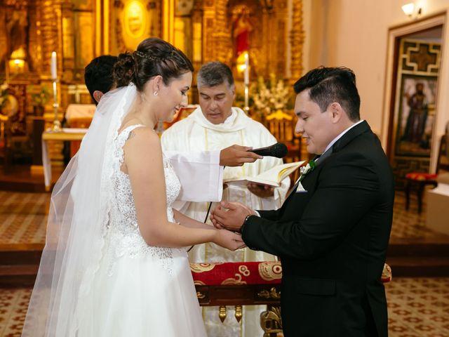 El matrimonio de Miguel y Rayssa en Piura, Piura 38