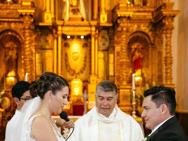 El matrimonio de Miguel y Rayssa en Piura, Piura 39