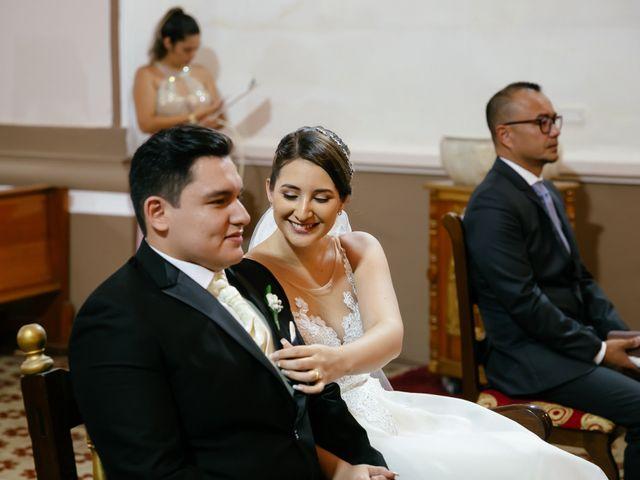El matrimonio de Miguel y Rayssa en Piura, Piura 40