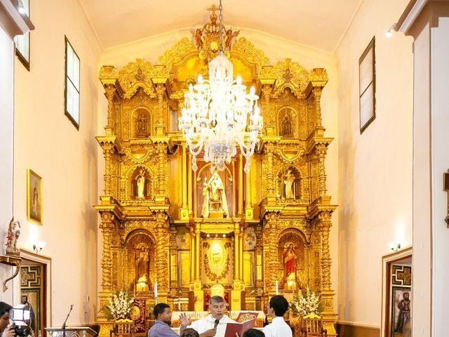 El matrimonio de Miguel y Rayssa en Piura, Piura 43