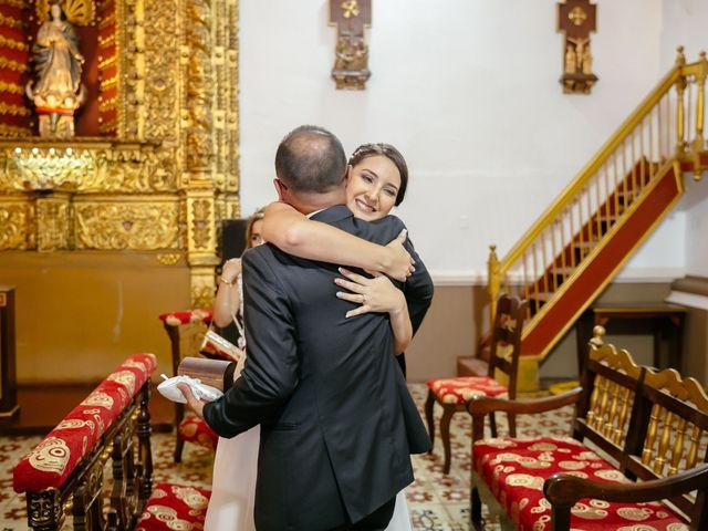 El matrimonio de Miguel y Rayssa en Piura, Piura 44