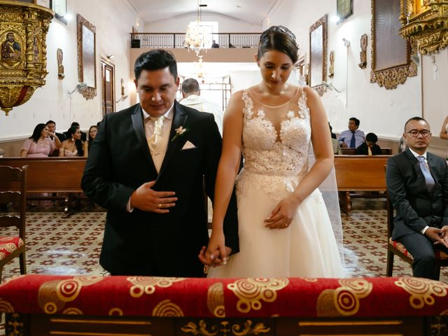 El matrimonio de Miguel y Rayssa en Piura, Piura 45