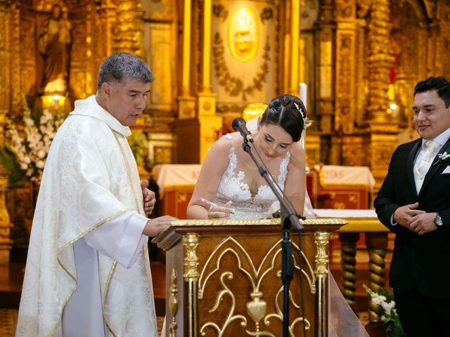 El matrimonio de Miguel y Rayssa en Piura, Piura 46