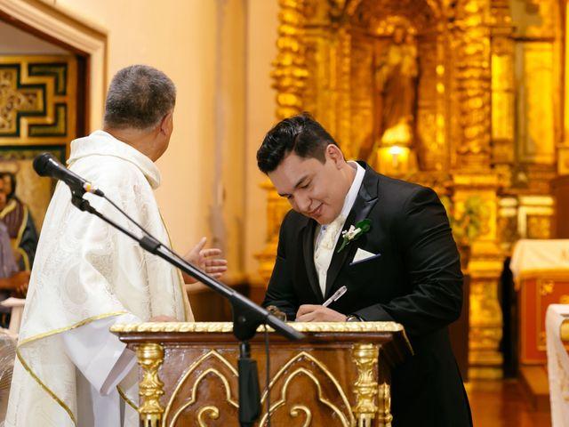 El matrimonio de Miguel y Rayssa en Piura, Piura 47