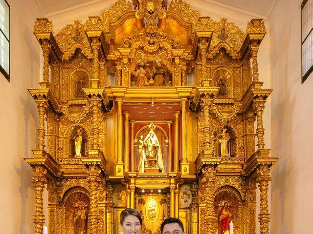 El matrimonio de Miguel y Rayssa en Piura, Piura 49