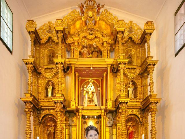 El matrimonio de Miguel y Rayssa en Piura, Piura 50