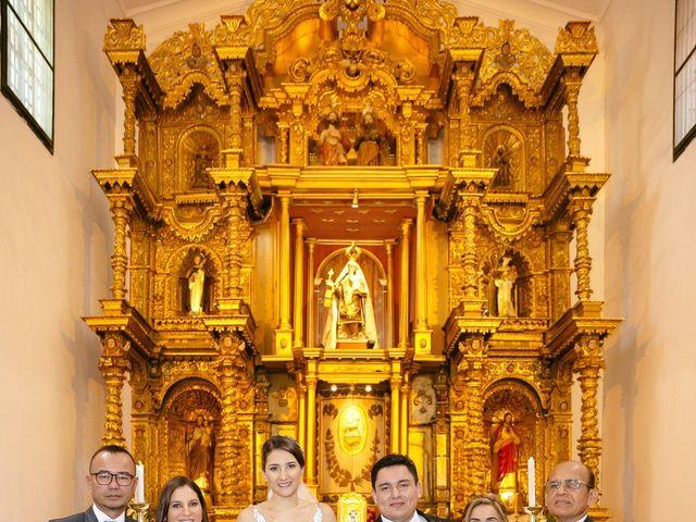 El matrimonio de Miguel y Rayssa en Piura, Piura 51