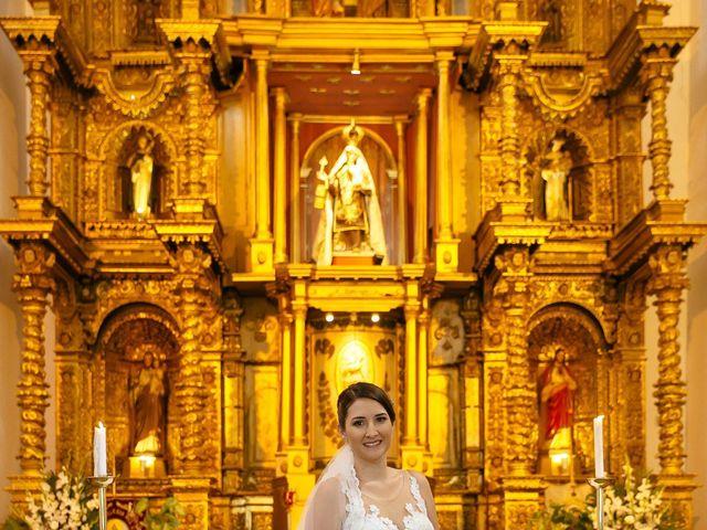 El matrimonio de Miguel y Rayssa en Piura, Piura 52
