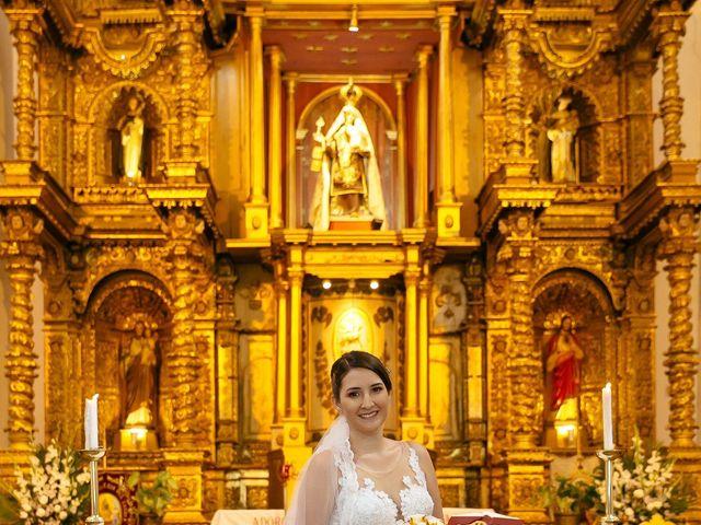 El matrimonio de Miguel y Rayssa en Piura, Piura 53
