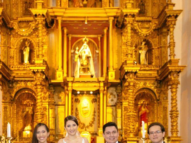 El matrimonio de Miguel y Rayssa en Piura, Piura 54