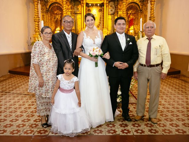 El matrimonio de Miguel y Rayssa en Piura, Piura 55