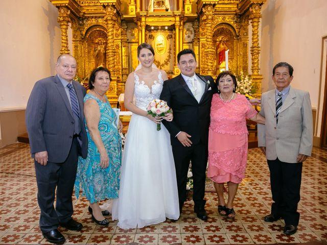 El matrimonio de Miguel y Rayssa en Piura, Piura 56