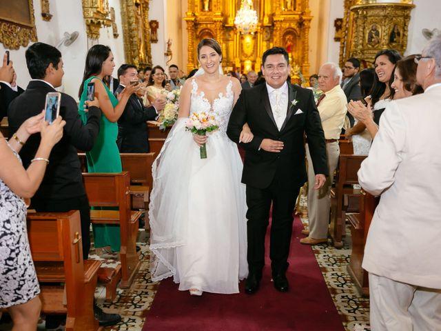 El matrimonio de Miguel y Rayssa en Piura, Piura 57