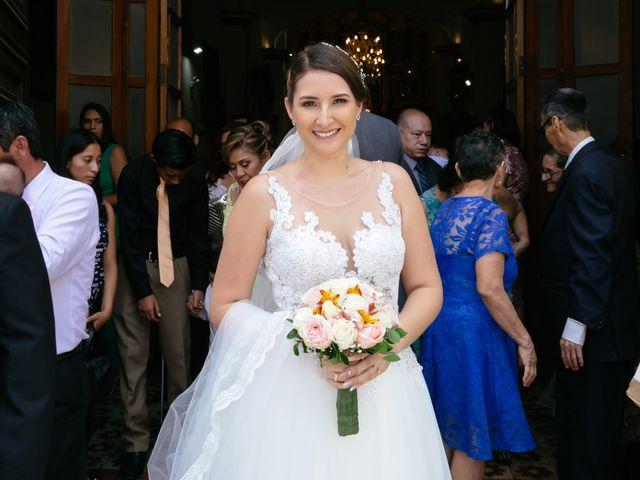 El matrimonio de Miguel y Rayssa en Piura, Piura 59