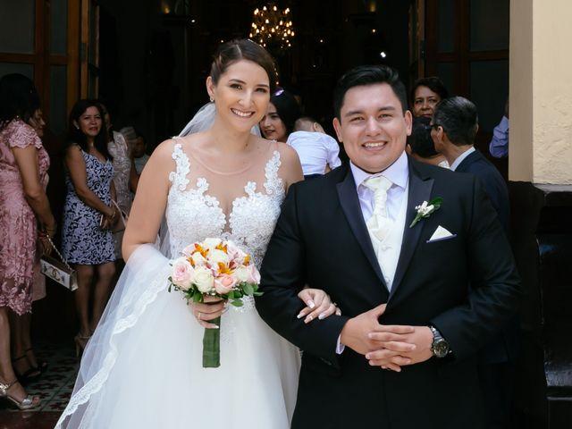 El matrimonio de Miguel y Rayssa en Piura, Piura 60