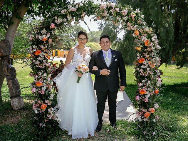 El matrimonio de Miguel y Rayssa en Piura, Piura 62