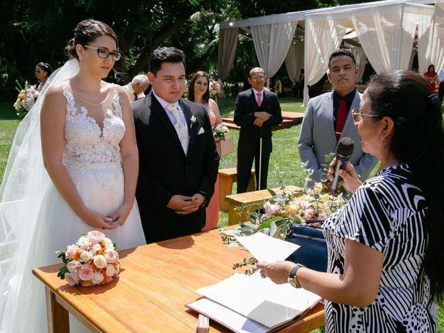 El matrimonio de Miguel y Rayssa en Piura, Piura 63