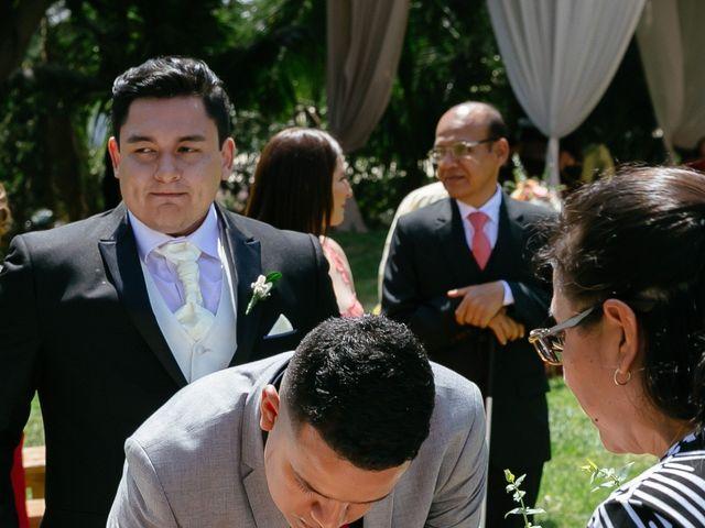 El matrimonio de Miguel y Rayssa en Piura, Piura 64