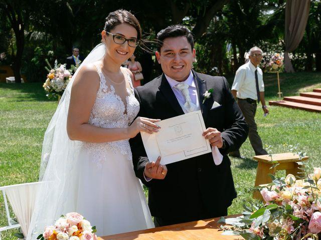El matrimonio de Miguel y Rayssa en Piura, Piura 65