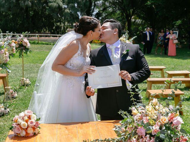 El matrimonio de Miguel y Rayssa en Piura, Piura 66