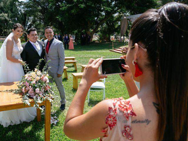 El matrimonio de Miguel y Rayssa en Piura, Piura 67