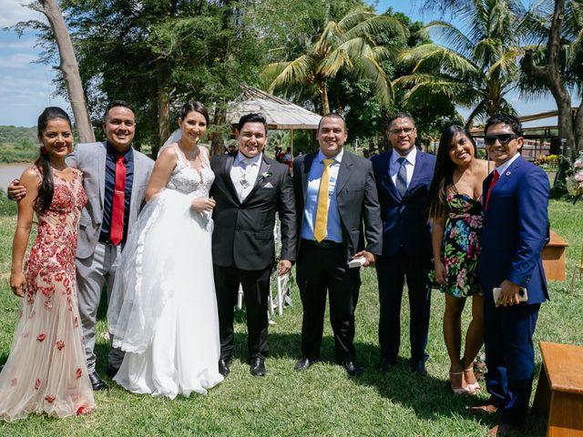 El matrimonio de Miguel y Rayssa en Piura, Piura 68