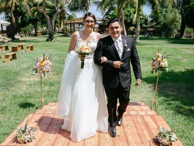 El matrimonio de Miguel y Rayssa en Piura, Piura 69