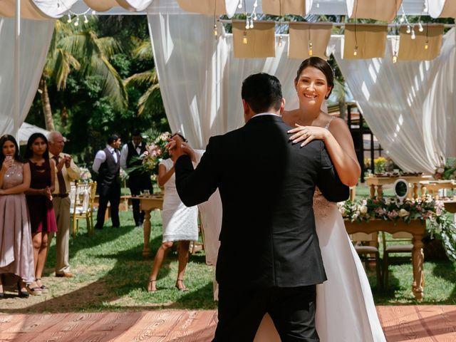 El matrimonio de Miguel y Rayssa en Piura, Piura 71