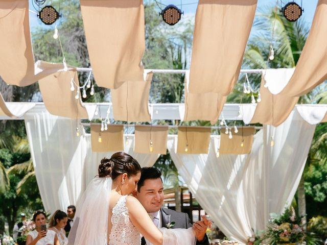 El matrimonio de Miguel y Rayssa en Piura, Piura 72