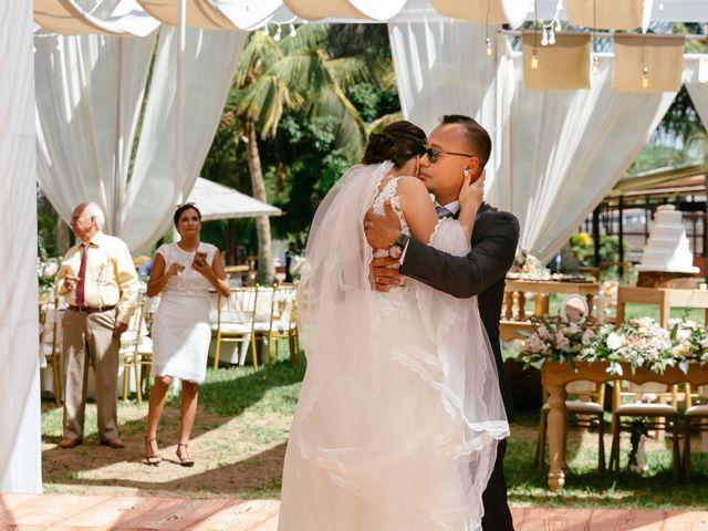 El matrimonio de Miguel y Rayssa en Piura, Piura 73