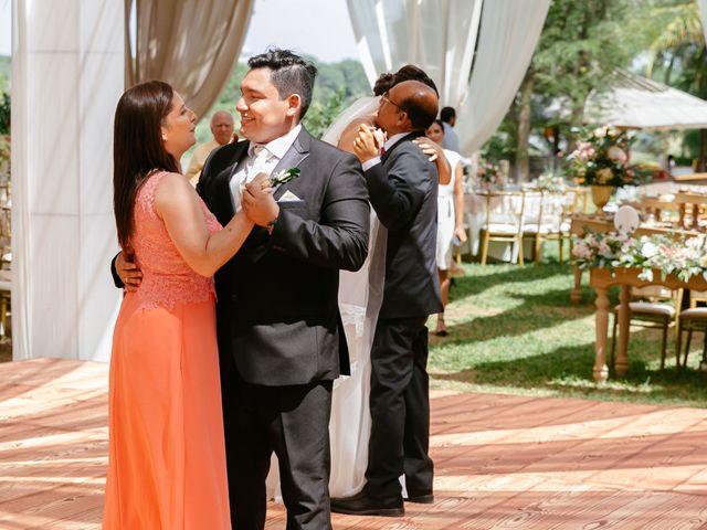 El matrimonio de Miguel y Rayssa en Piura, Piura 75