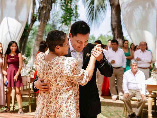 El matrimonio de Miguel y Rayssa en Piura, Piura 76