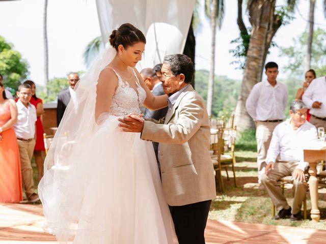 El matrimonio de Miguel y Rayssa en Piura, Piura 77