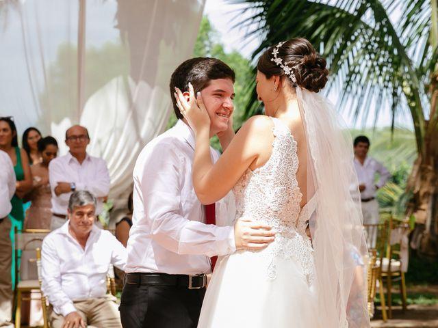 El matrimonio de Miguel y Rayssa en Piura, Piura 78