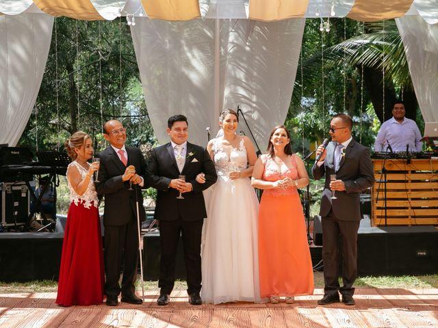 El matrimonio de Miguel y Rayssa en Piura, Piura 79
