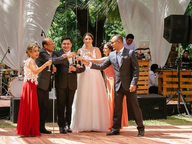 El matrimonio de Miguel y Rayssa en Piura, Piura 80