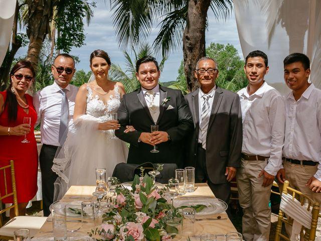 El matrimonio de Miguel y Rayssa en Piura, Piura 81