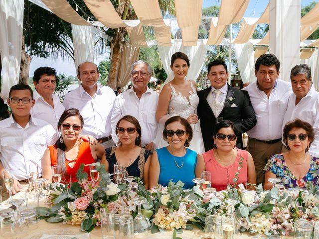 El matrimonio de Miguel y Rayssa en Piura, Piura 82