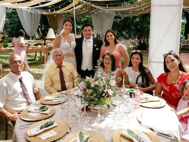 El matrimonio de Miguel y Rayssa en Piura, Piura 84