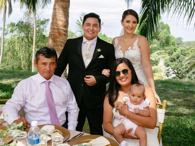 El matrimonio de Miguel y Rayssa en Piura, Piura 87