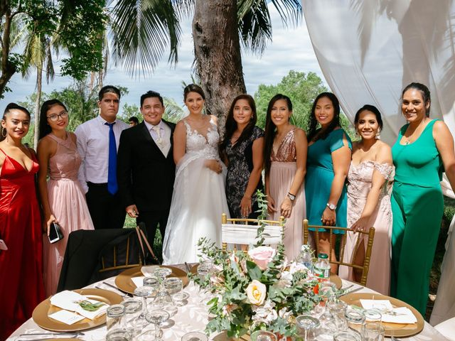 El matrimonio de Miguel y Rayssa en Piura, Piura 88