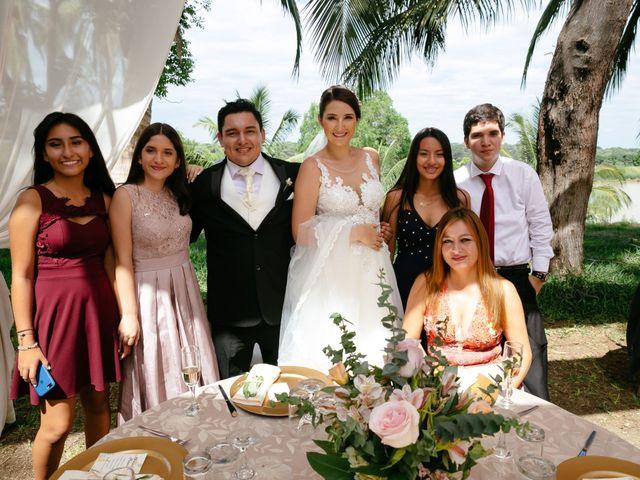 El matrimonio de Miguel y Rayssa en Piura, Piura 89