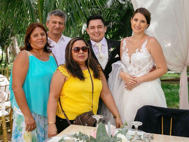 El matrimonio de Miguel y Rayssa en Piura, Piura 90