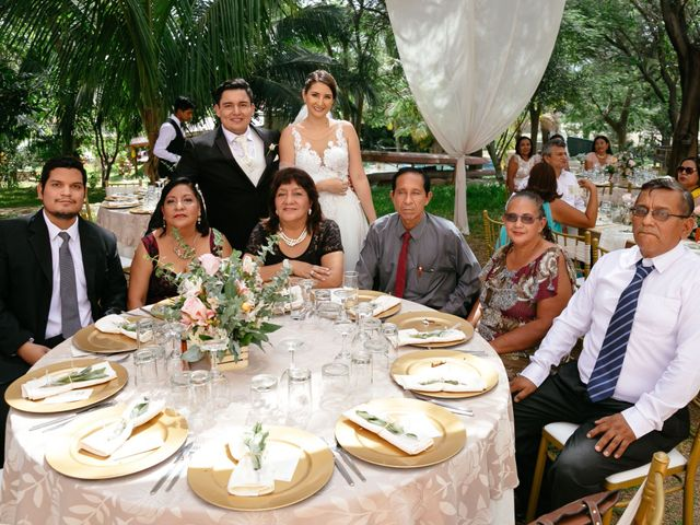 El matrimonio de Miguel y Rayssa en Piura, Piura 91