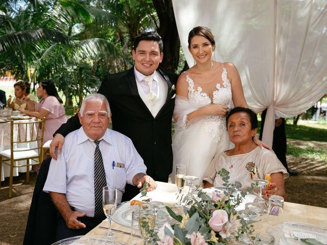 El matrimonio de Miguel y Rayssa en Piura, Piura 92