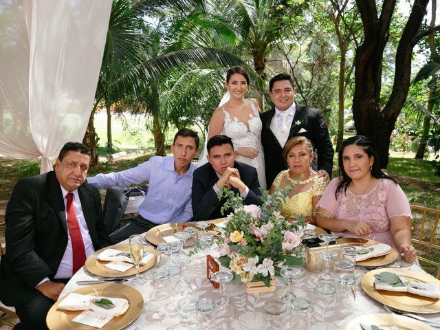 El matrimonio de Miguel y Rayssa en Piura, Piura 93