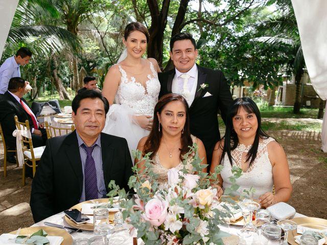 El matrimonio de Miguel y Rayssa en Piura, Piura 94