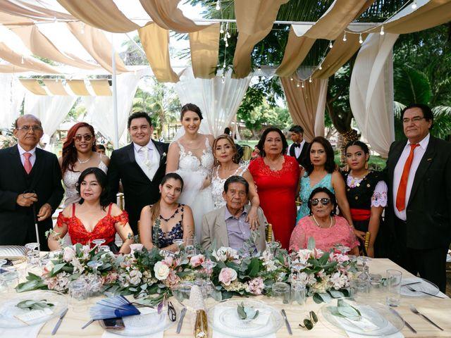 El matrimonio de Miguel y Rayssa en Piura, Piura 95