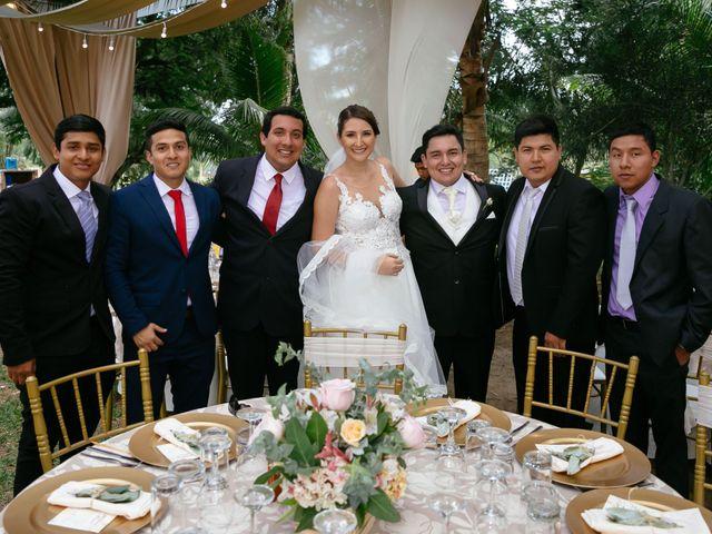 El matrimonio de Miguel y Rayssa en Piura, Piura 96