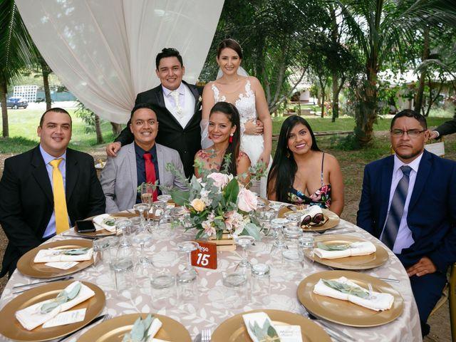 El matrimonio de Miguel y Rayssa en Piura, Piura 97